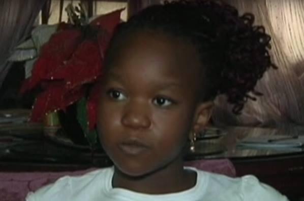 Splendour, 9 ans, a écrit un livre de résistance anti-Boko Haram pour sauver les enfants nigérians