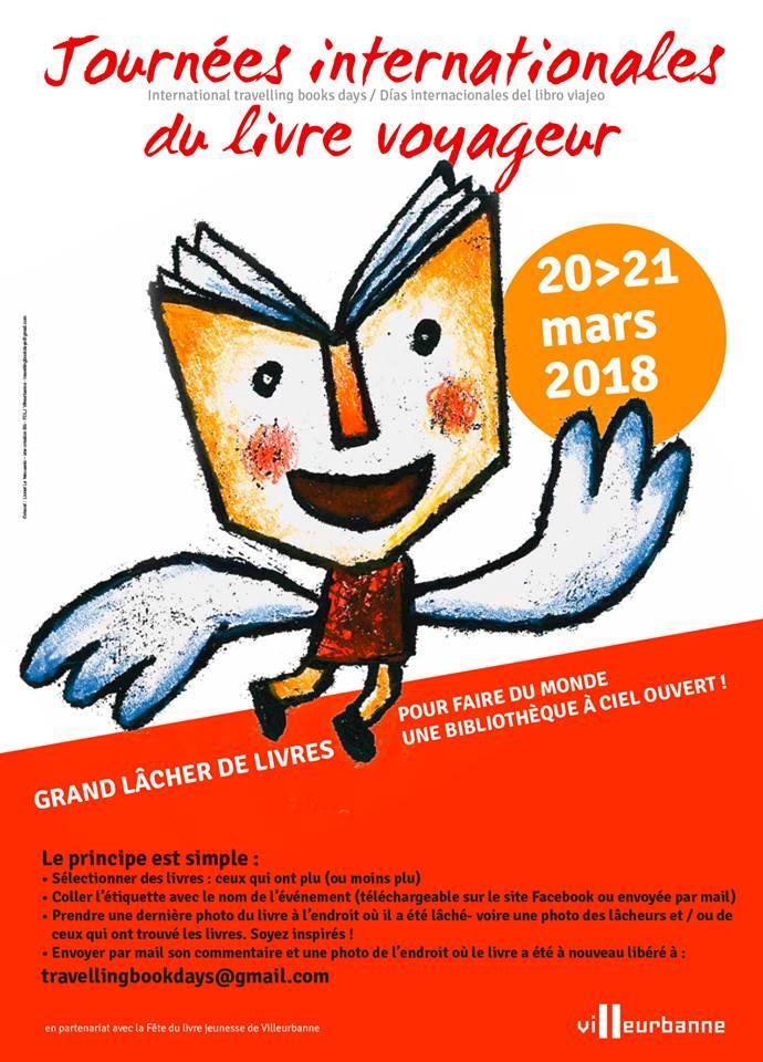 """Journées Internationales du Livre Voyageur: l'écrivain Pierre Martial organise un """"lâcher de livres"""" place Marcel Aymé à Montmartre"""