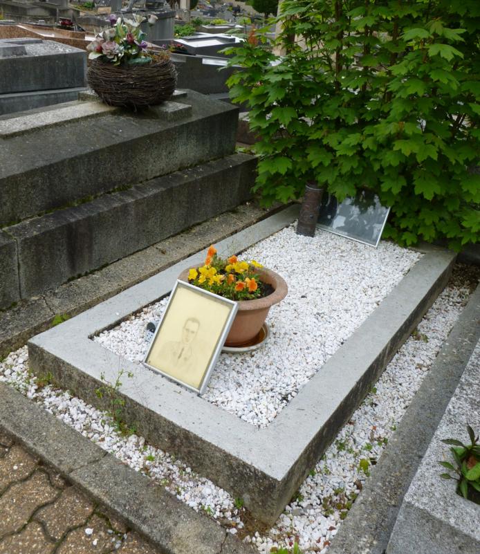 Boris Vian, l'immortel, fêtera ses 100 ans l'an prochain © D.R