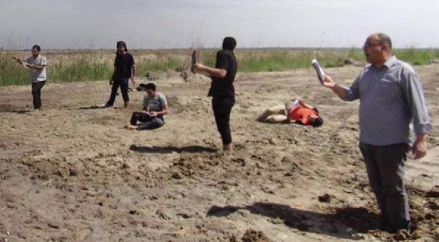 Irak: la résistance des poètes face à l'avancée de la barbarie