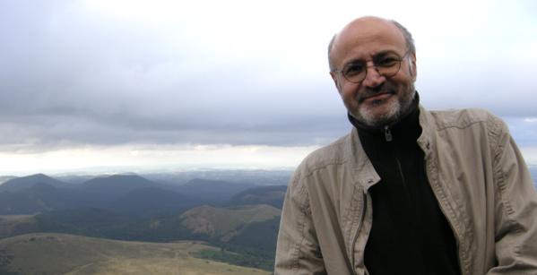 PIERRE MARTIAL: écrivain, journaliste et inlassable défenseur des livres