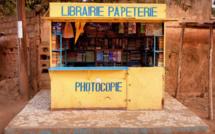 La plus petite librairie du monde a été construite de bric et de broc mais avec beaucoup d'amour