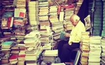 Le plus fascinant marché aux livres du monde se trouve à Rangoun, en Birmanie