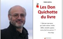"""Plus que quelques heures pour réserver ou soutenir l'édition des """"Don Quichotte du livre""""!"""