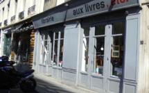 """La librairie """"Aux Livres, etc."""", à République (Paris 10e), nouveau diffuseur des """"Don Quichotte du Livre"""" de Pierre Martial"""
