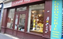 """La librairie la Plume Vagabonde à République (Paris 10e), nouveau diffuseur des """" Don Quichotte du Livre """" de Pierre Martial"""