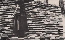 8 Mars. Journée des Femmes, éternelles lectrices et défenseuses des livres