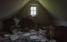 """Pierre Martial: """"Grâce aux livres, nous pouvons, même confinés, aller et venir à notre guise et vivre mille vie"""""""