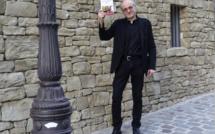 """Le """"Cinquantième Livre"""" de Pierre Martial. Sortie publique le 7 septembre. En réservation et pré-vente dès maintenant."""