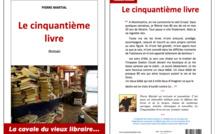 """""""LE CINQUANTIEME LIVRE"""". Tarifs envoi hors France (Union européenne et monde)"""