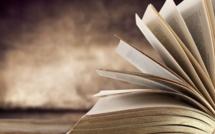 """""""Un vieux libraire de 80 ans en cavale..."""" Premières pages du roman """"Le Cinquantième Livre"""" de Pierre Martial."""