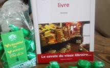 """J-5 pour recevoir """"Le Cinquantième Livre"""" avant Noël!"""