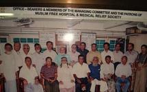 Birmanie: au coeur de Rangoun, des musulmans, des bouddhistes et des chrétiens soignent ensemble les plus démunis.