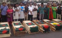 Bangladesh: le pays où éditeurs, écrivains et lecteurs défendent les livres jusqu'à la mort!
