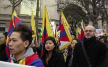 L'inlassable soutien de Pierre Martial à la résistance du peuple tibétain.