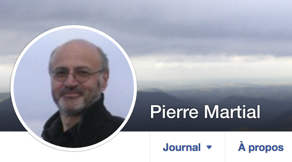 http://www.facebook.com/pierremartial.officiel